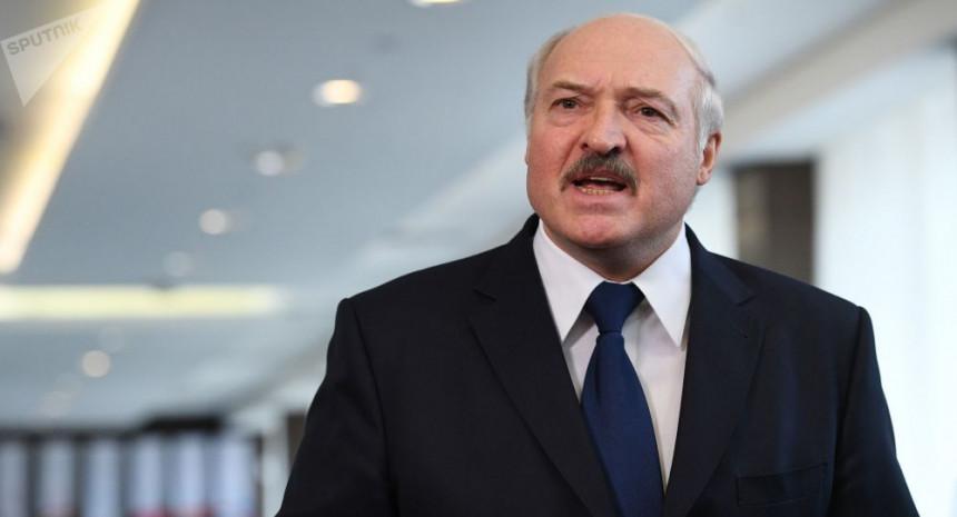 """""""Nego šta ću, s radošću ću primiti Lukašenka"""""""