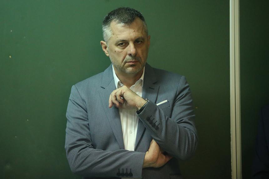 Radojičić: Nisam nanio nikakvu štetu Banjaluci