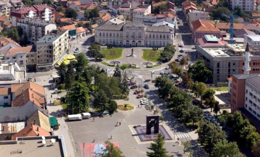 Bijeljina: Blokiran budžet grada