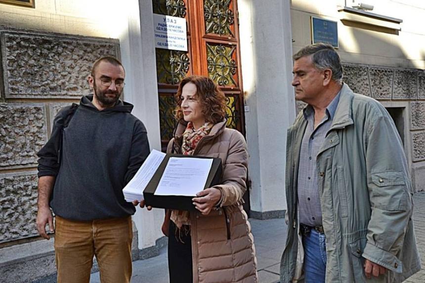 Otvoreno pismo Građanske inicijative Borik partijarhu Irineju