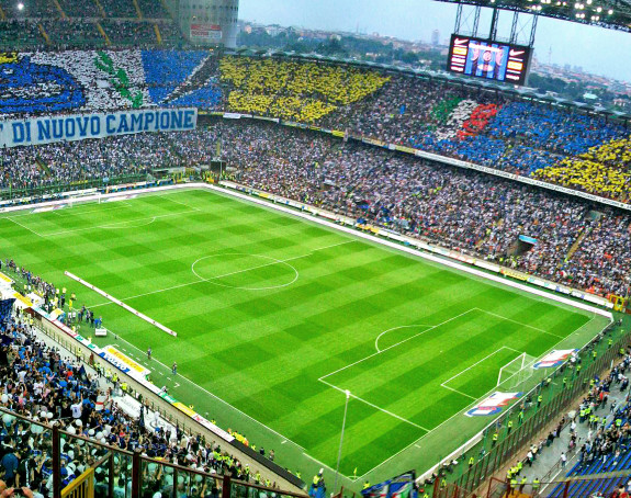 """Inter """"iseljava"""" Milan sa """"Meace""""!"""
