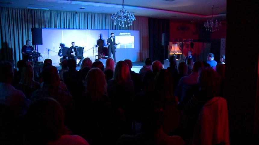 Bijeljina: Veče ruske muzike