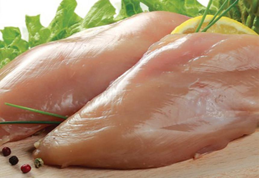 Хрватска: Салмонела у пилећем филеу