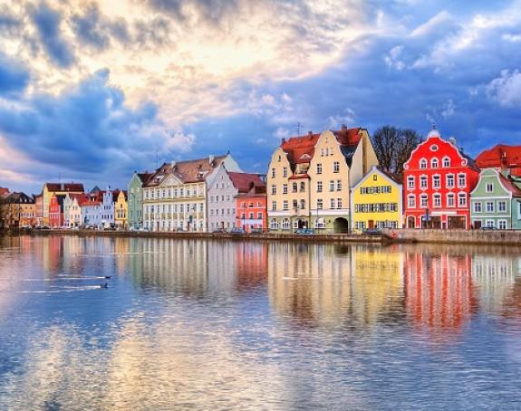 Šansa: Besplatan stan u Njemačkoj