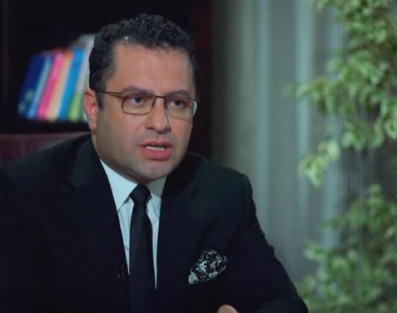 Medijski magnat ubijen u Istambulu