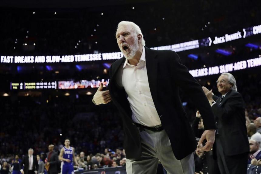 Da li je iko pomislio da Pop odlazi?!