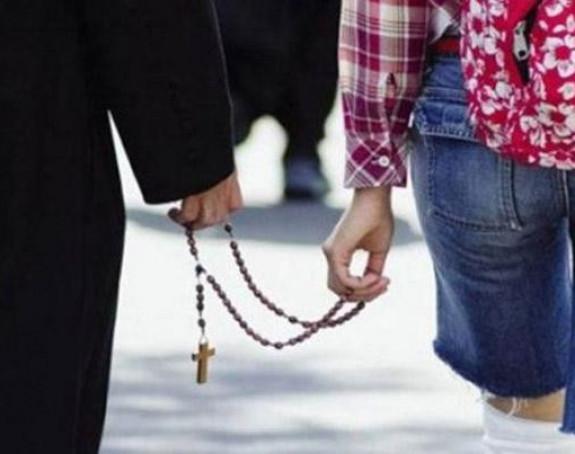 Popu iz Kovina pet godine robije za silovanje djevojčice
