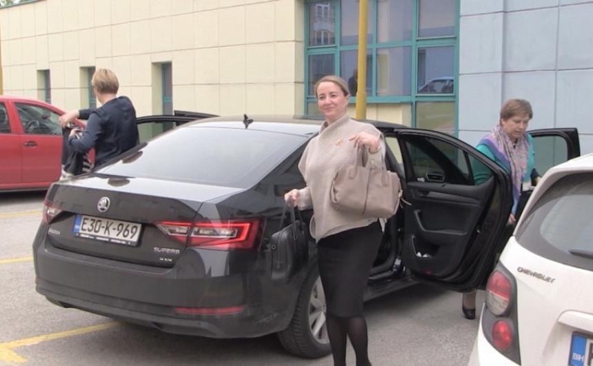Bakirova supruga pod istragom