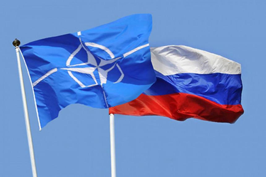 Sprema li se rat Rusije i NATO-a?