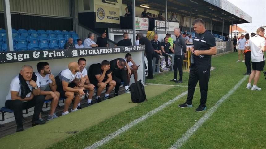 """Partizan: Tražiće """"tuču"""", odgovorićemo golovima!"""
