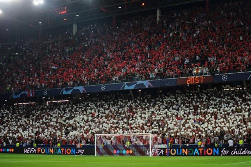 UEFA prihvatila žalbu Zvezde