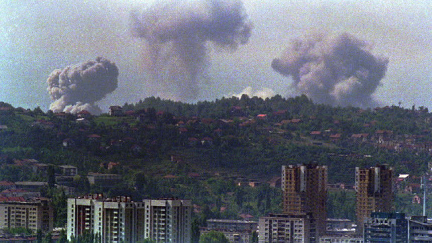 24 godine od NATO agresije na Republiku Srpsku
