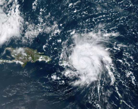 Vanredno stanje u Floridi zbog dolaska uragana
