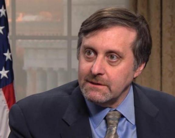 Palmer specijalni predstavnik za zapadni Balkan