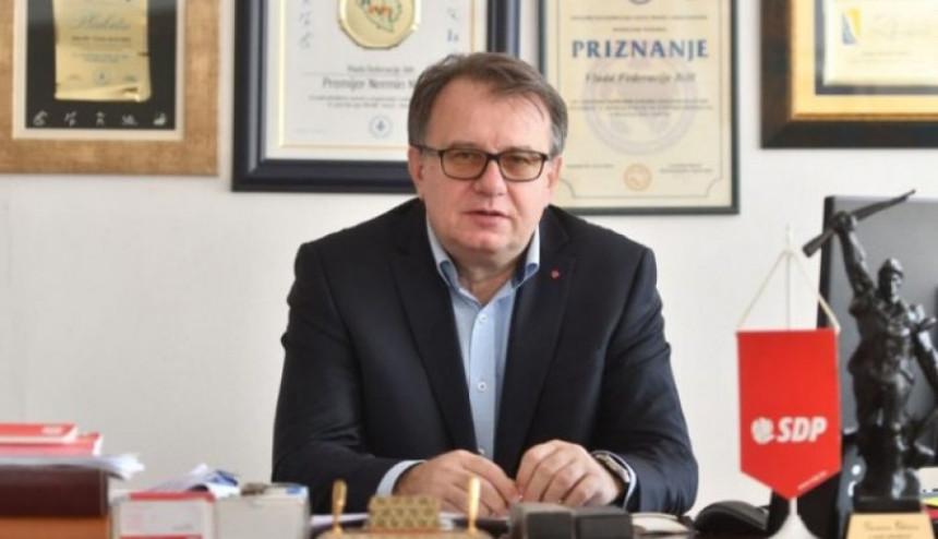 SDP: Izbori nisu bili fer i pošteni