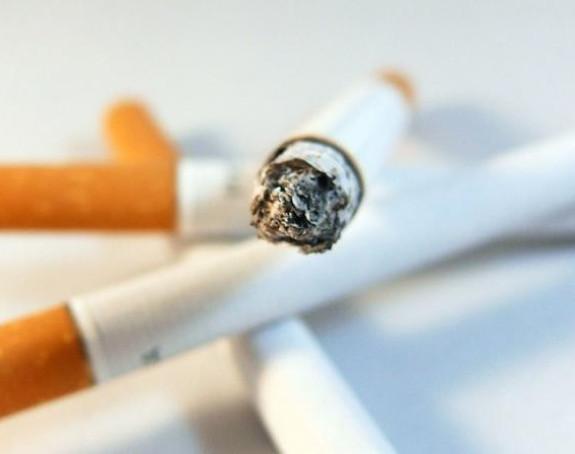 Da li ste znali da se u cigarete dodaje šećer?