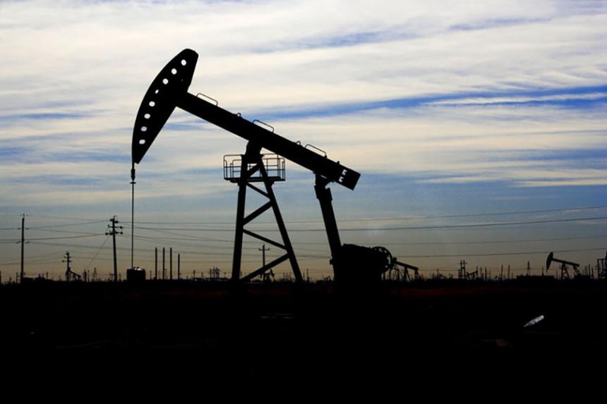 Cijena nafte uzima od Rusije 38 milijardi $