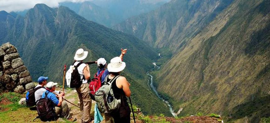Peru otvara nacionalni park