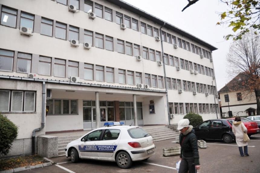 Banjaluka: Pola godine za pokušaj silovanja