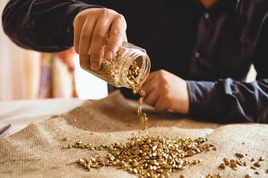 Amerikanci kriju tajnu o zlatu