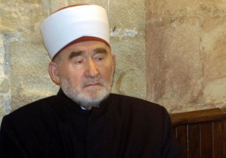 Preminuo bivši beogradski muftija