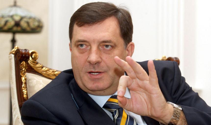 Dodik: Slavica Injac ima moju podršku