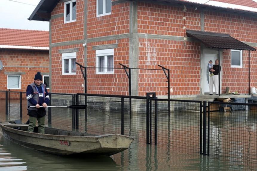 Укинуто ванредно стање у Српцу