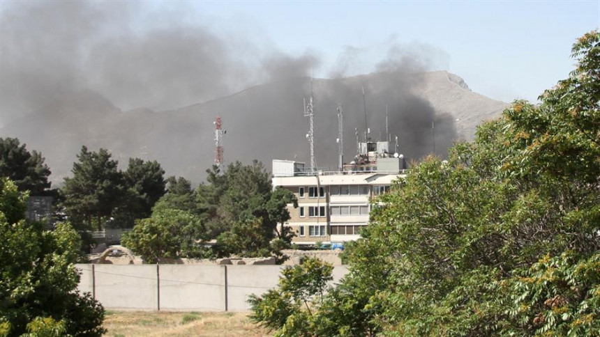 Najmanje 80 mrtvih u Kabulu