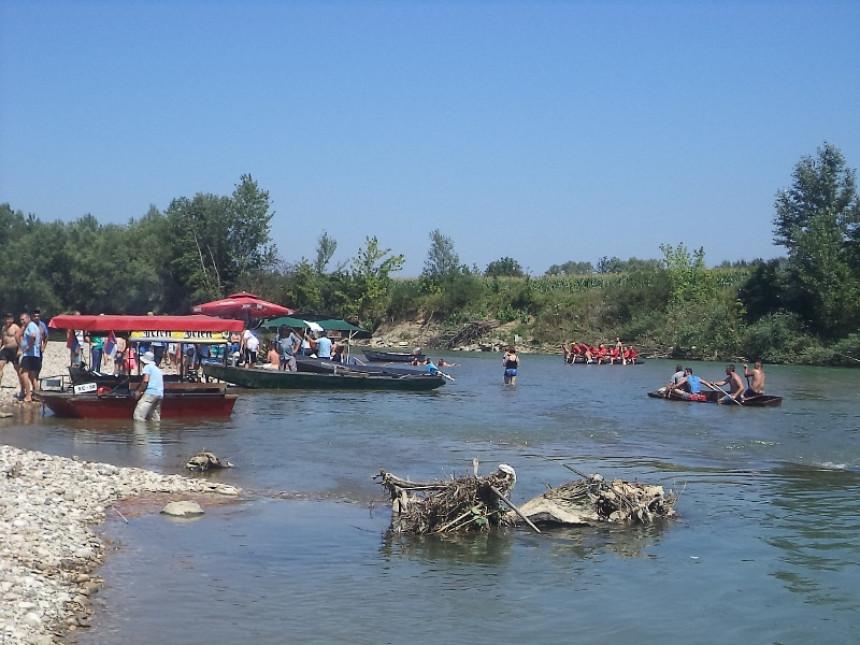 Srbačka regata okupila 200 učesnika