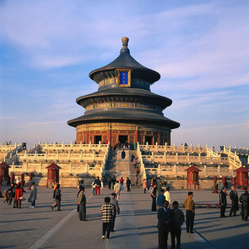 Peking nije kriv za rast prijetnje