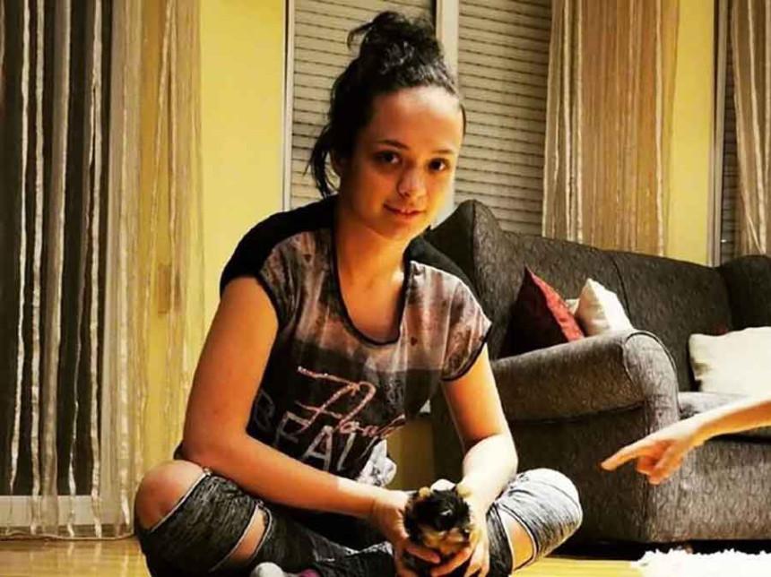 Nestala djevojka u Novom Sadu