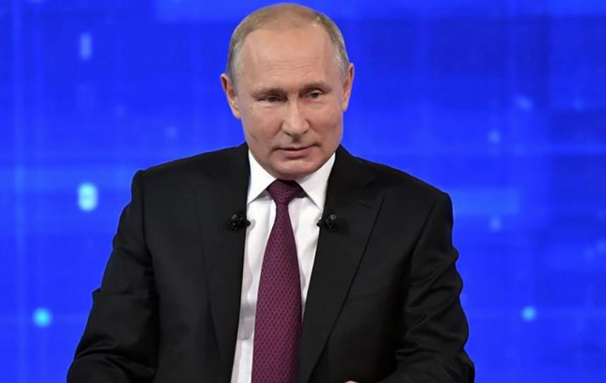 Koliko će protesti koštati Putina?