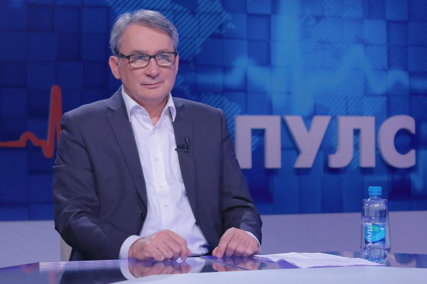 Bosić: Očekujem stav Srbije o referendumu