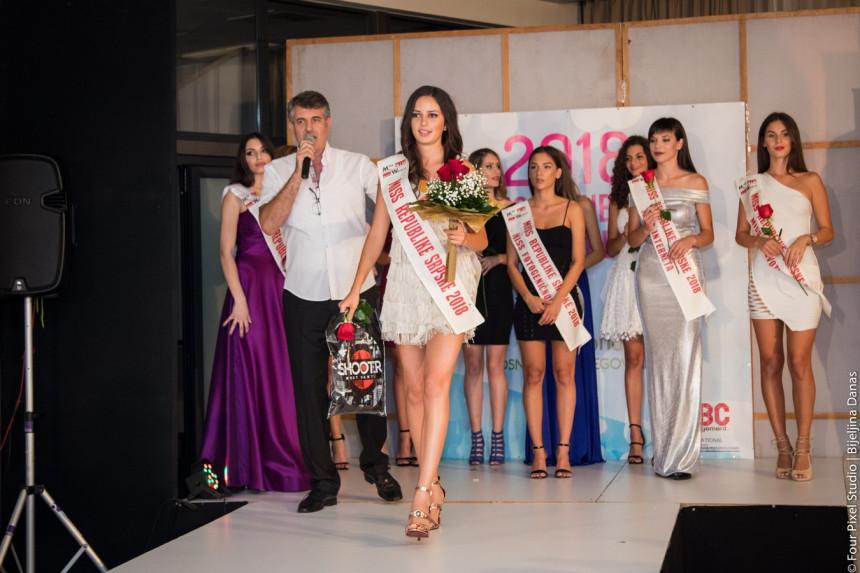 Bijeljina: Izabrana Miss Srpske