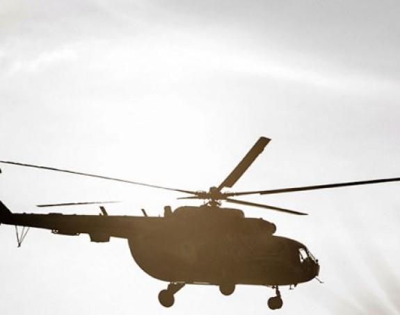 Norveška: Srušio se helikopter, četvoro mrtvih
