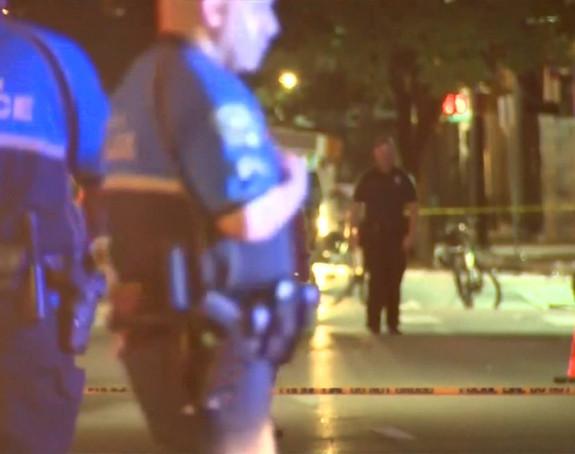 U pucnjavi u SAD, povrijeđeno 10 tinejdžera