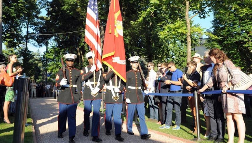 Skandal: Marinci SAD uvrijedili Vučića