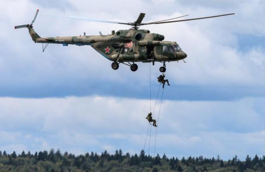Šta to  šalje ruska vojska u Beograd?