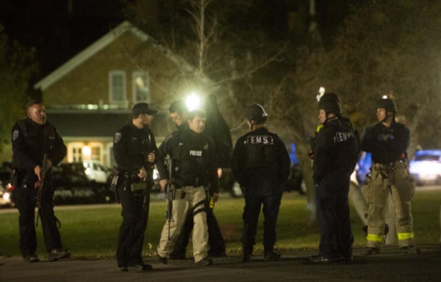Univerzitet Juta: Ubijena 1 osoba