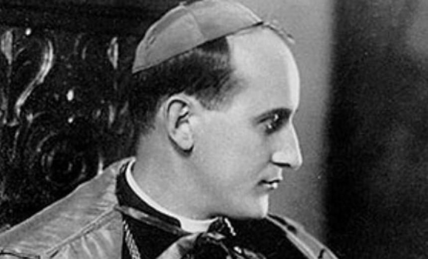 Stepinac kao uzor sekretaru Vatikana